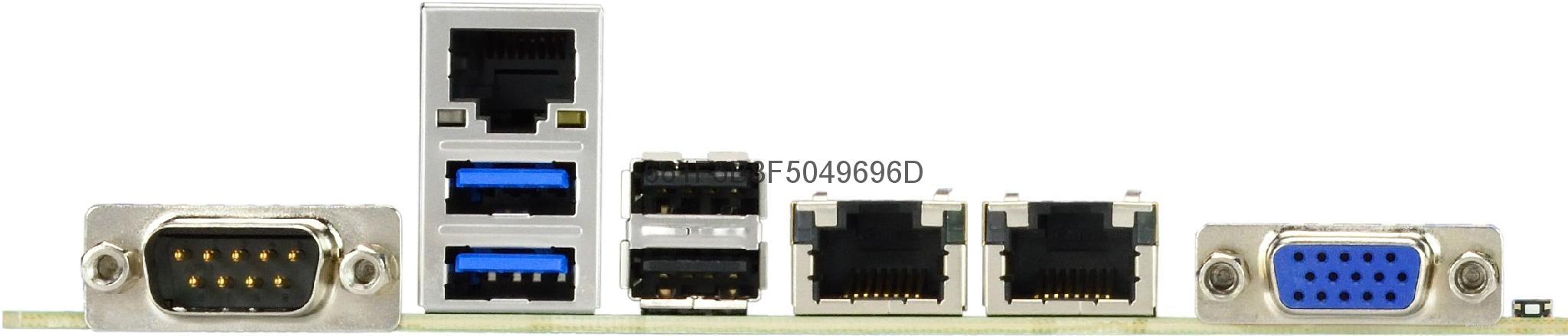 Supermicro超微 X11DPI-N 雙路服務器主板 LGA 3647E-ATX主板 3