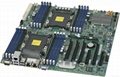 Supermicro超微 X11DPI-N 雙路服務器主板 LGA 3647E-ATX主板 2