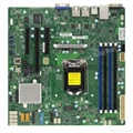 超微/supermicro X11SSL-F 單路服務器主板支持DDR4內存2133Mhz 1