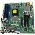 超微/supermicro X11SSL-F 單路服務器主板支持DDR4內存2133Mhz 2