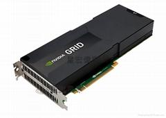 英伟达(NVIDIA)GRID K1显卡