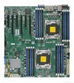 超微X10DRI双路主板