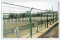 高速護欄網,體育圍網,草原圍欄網 3