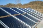 北京太阳能热水器工程设备
