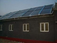 北京太阳能热水器