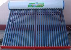北京太阳能热水器太阳能采暖