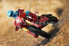 SKYRC 1/4閃電騎士 電動越野摩托車