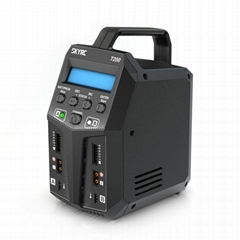 T200 Dual Balance Charger