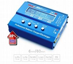 iMAX B6 Mini 专业平衡/放电器