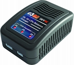 SKYRC E3充电器