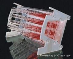 Bio-Mark傾斜試管架