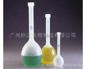 塑料容量瓶 1