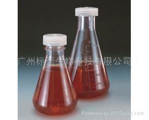 旋蓋錐形瓶 1