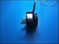 制药机用机圆管电磁铁BYH-4