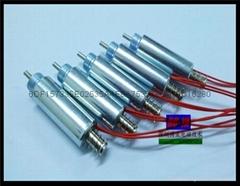 推拉式直流电磁铁BYT-1642S-12A25