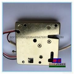 博亚直流电磁铁锁-0537