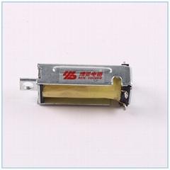 自动售货机电磁铁BYP-0437|格子柜电磁铁