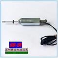 推拉式直流電磁鐵BYT-164