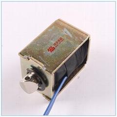 刻字機專用用電磁鐵BYP-1245-solenoid|直流電磁鐵
