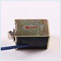 刻字機專用用電磁鐵BYP-1245-solenoid 直流電磁鐵 4