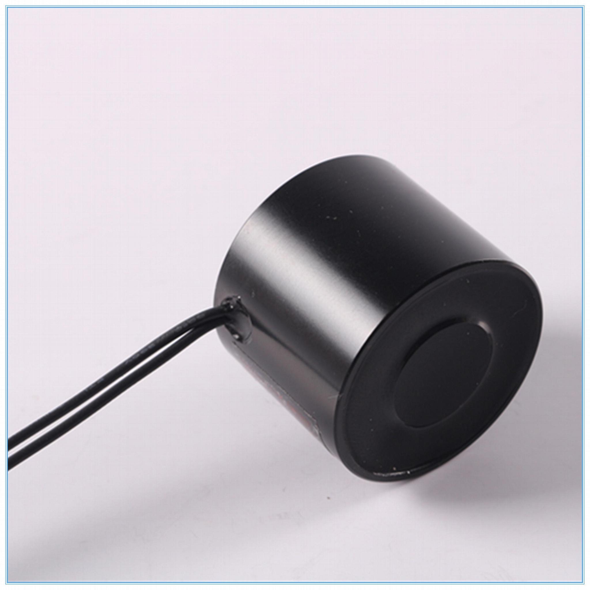 機械手專用吸盤電磁鐵BYH-3025|三棍閘機掉杆電磁鐵 2