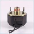 製藥機用機圓管電磁鐵BYH-4