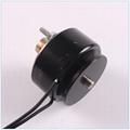 制药机用机圆管电磁铁BYH-4924|汽车用电磁铁 2