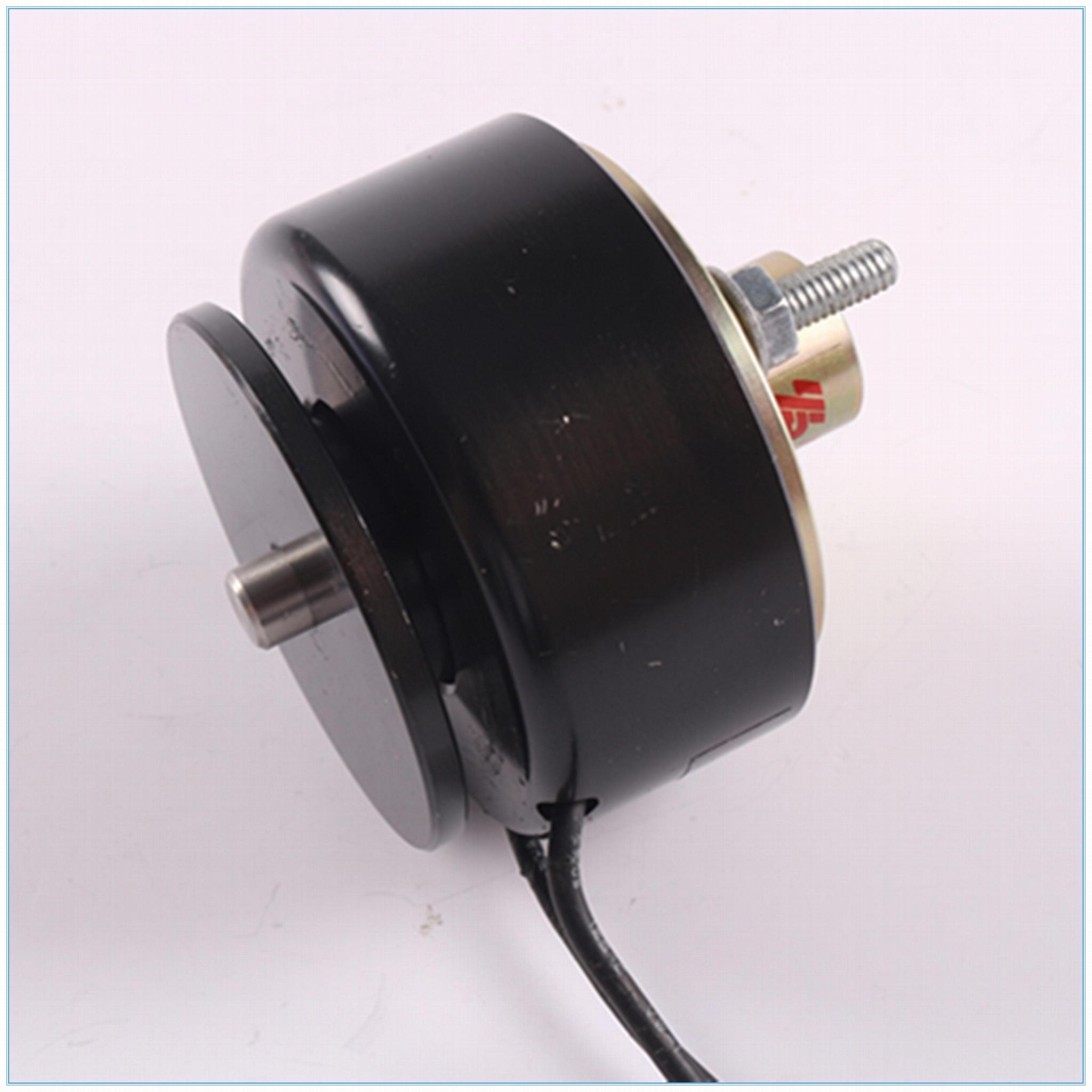 制药机用机圆管电磁铁BYH-4924|汽车用电磁铁 3