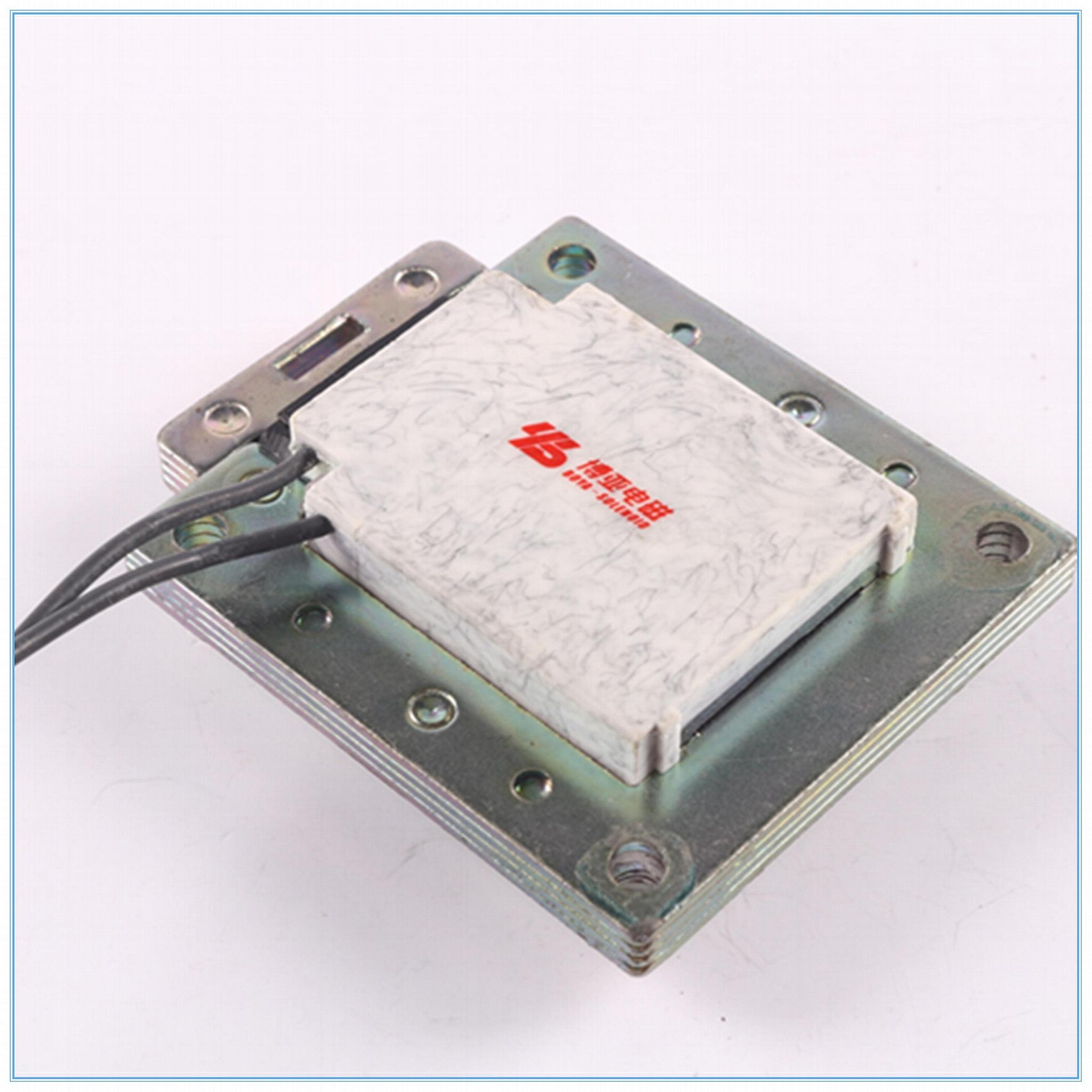 交流電磁鐵BYP-2053|售貨機電磁鐵 2