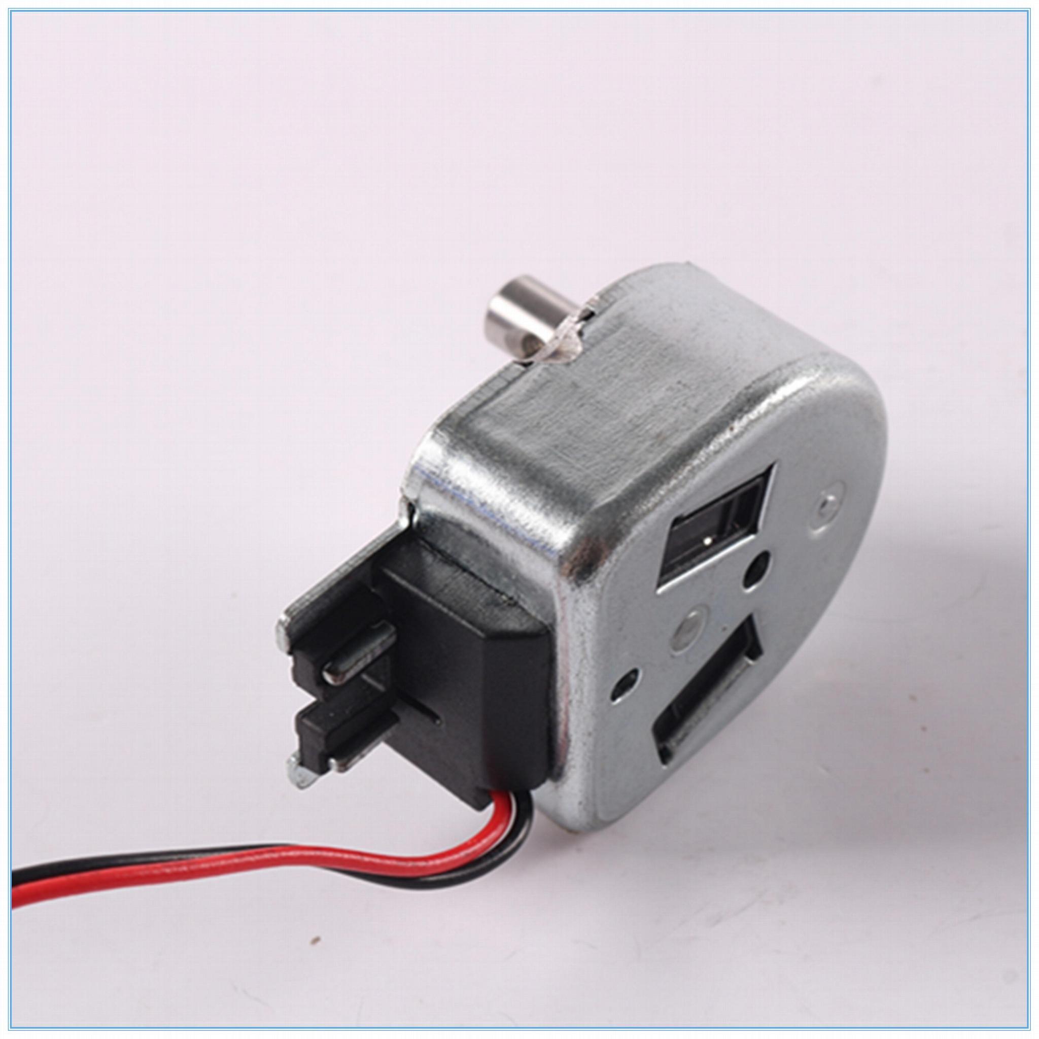 ATM點鈔機電磁鐵BYR-3232|清分機電磁鐵 2