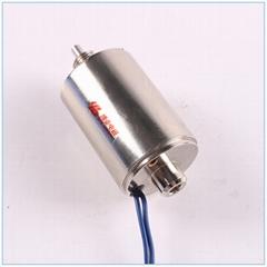 工控自動化用圓管電磁鐵BYT-4040