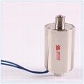 工控自動化用圓管電磁鐵BYT-4040 4