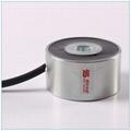 保持吸盤電磁鐵BYKH-502