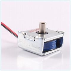 儿童扭蛋机电磁铁|扭蛋机电磁铁BYP-0814|直流电磁铁
