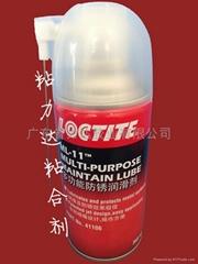 樂泰ML-11多功能防鏽潤滑劑