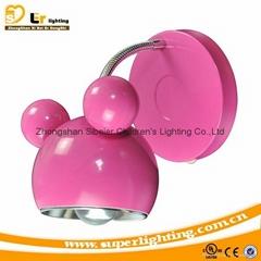China kid light