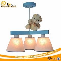 Zhongshan kid lamp