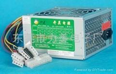 电脑电源工厂自主研法生产,诚招国内外代理,销售合作