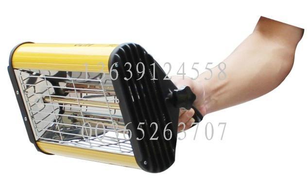 紅外線加熱管烤燈 1