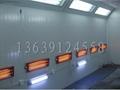 貴陽烤漆房烤箱碳纖維紅外線石英