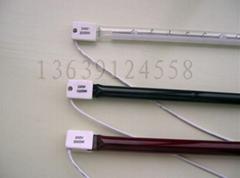 碳纖維紅外線石英電熱管烤燈