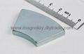 N30-N55 Grade Neodymium iron boron NdFeb