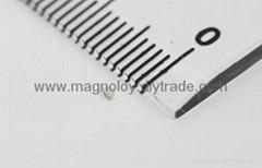 N40-N55 釹鐵硼磁鐵