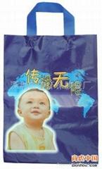 深圳服裝手提袋