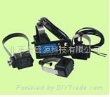 液晶面板型电缆故障指示器