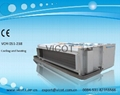 Low static Chilled water fan coil unit