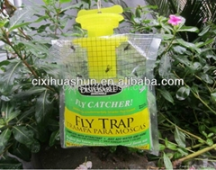 Disposable Fly Trap, Wasp Trap, Insect Trap,Pest Bug Fly Killer Catcher Trap