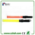 police LED traffic safety baton signal baton