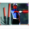 Traffic Light Batons