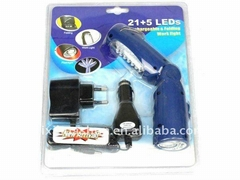 LED Work Lights, LED Inspection Lamp
